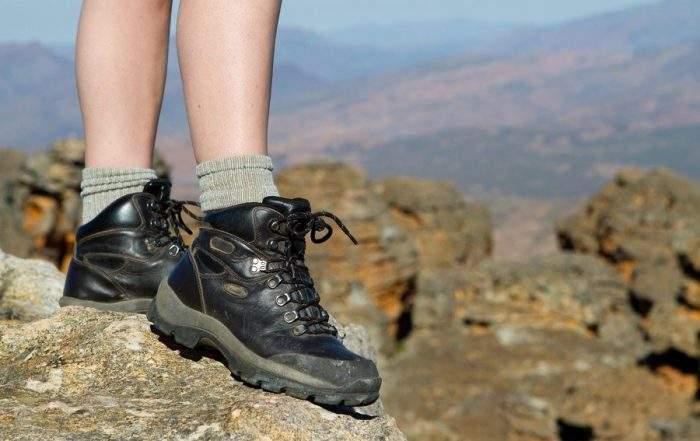 Tipy a triky ako sa správne starať o turistickú obuv